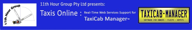 TaxisOnline Home